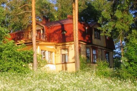 Гостевой дом о. Василия